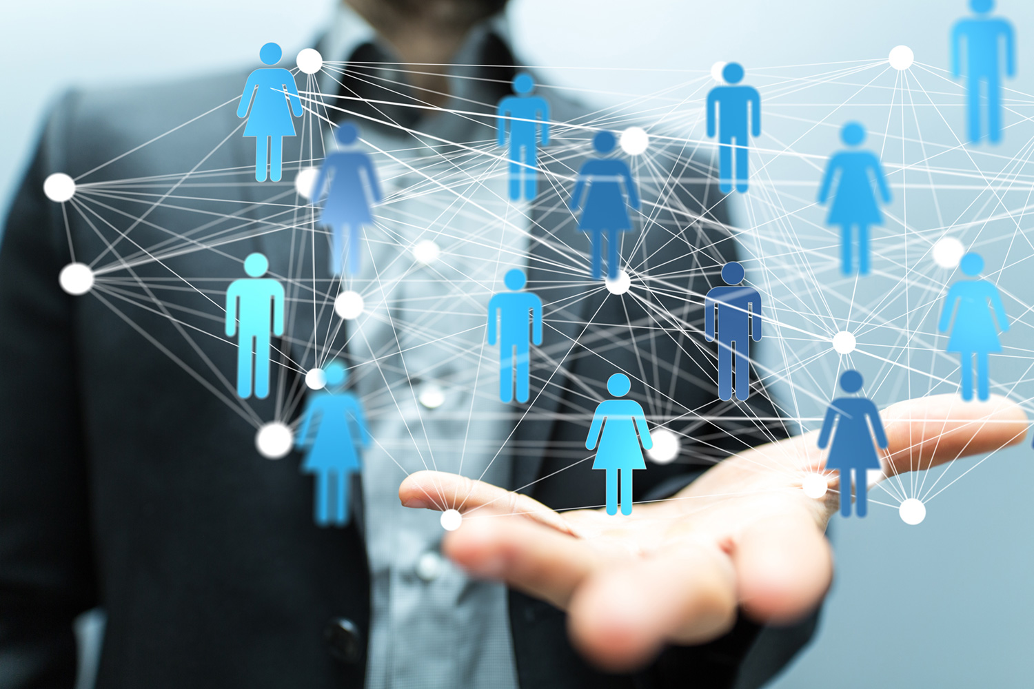 Building A Network That Elevates Your Brand