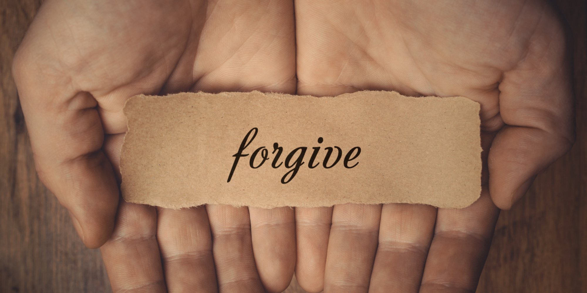 Forgiveness Is The Ultimate Elixir…and An Amazing Brand Credibility Builder