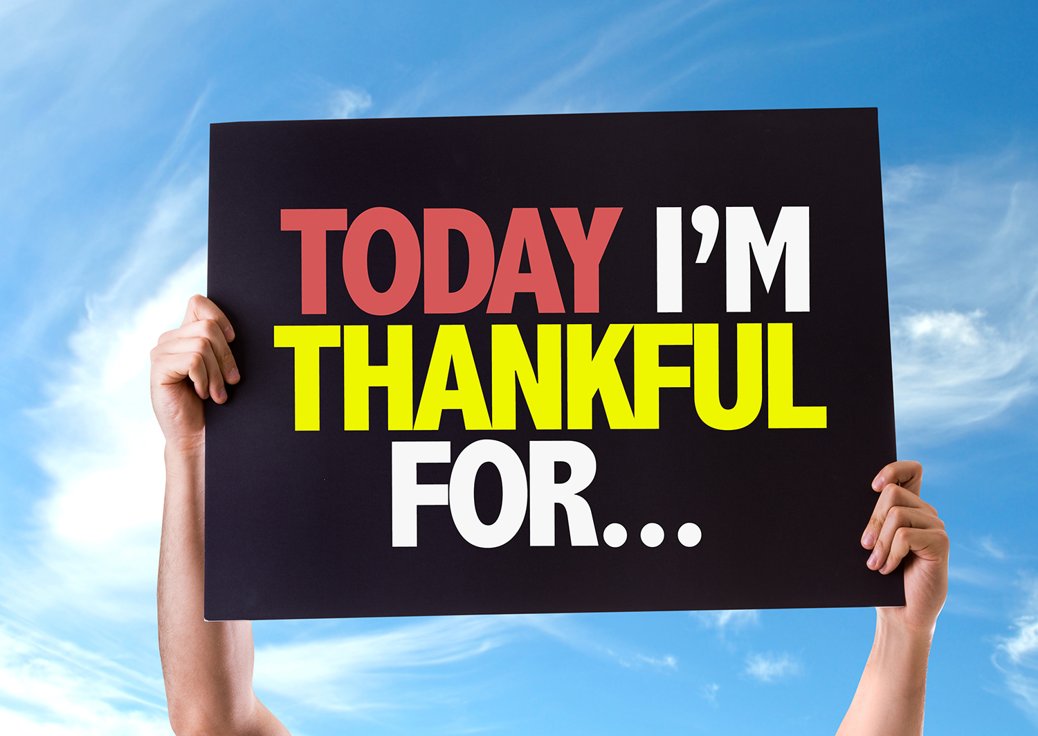An Attitude Of Gratitude Builds Brand Equity And Attracts Others