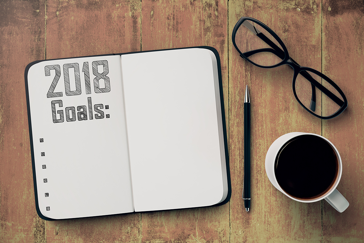 Have You Built Your Plan For 2018?
